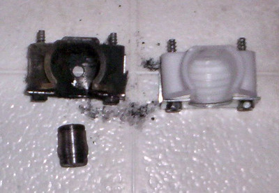 Bearing Sockets, Old and New