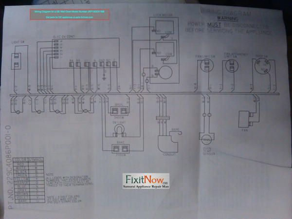 For Schematic Oven Diagram Wiring Ge Jkp13 - Wiring Diagram K9 on